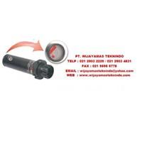IR Thermometer IRF2000 - 2C Merk Irtek