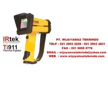 Thermal Fighter Irtek Ti911