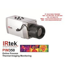 Online Process Thermal Imaging Monitoring PIM350 Merk Irtek