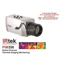 Online Process Thermal Imaging Monitoring PIM350 Merk Irtek
