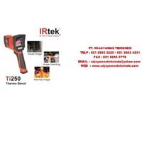 Thermometer Irtek Ti250