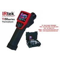 Thermo Zoom Irtek Ti50series