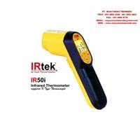Thermometer ( supports various K type thermocouple ) IR50i Merk Irtek