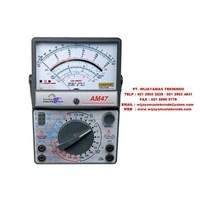 Analog Multimeter AM47 Merk Constant