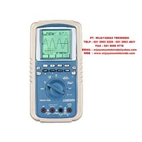 Jual 5MHz All in One Scopemeter 700S Merk Constant