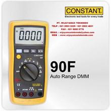 Auto Range Digital Multimeter 90F Merk Constant