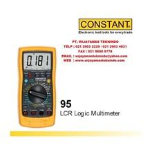 LCR Logic Multimeter 95 Merk Constant