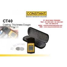 Coating Thickness Gauge CT40 Merk Constant