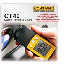 Temperature Calibrator TEMP 40 Merk Constant