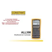 Multifunction Calibrator ALL300 Merk Constant