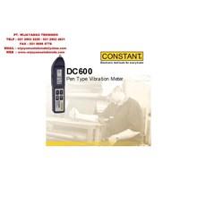 Pen Type Vibration Meter DC600 Merk Constant
