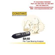 Pen Type Bearing Analyzer BA60 Merk Constant