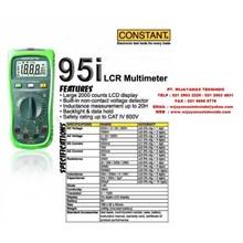LCR Multimeter 95i Merk Constant