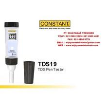 TDS Pen Tester TDS19 Merk Costant