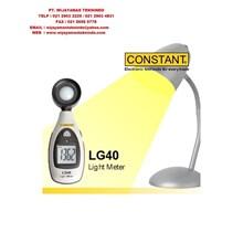 Light Meter LG40 Merk Constant
