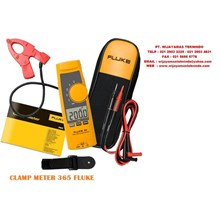 Fluke 365 Detachable Jaw True RMS AC-DC Clamp Meter