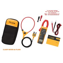 Fluke 381 Remote Display True RMS AC-DC Clamp Meter with iFlex®