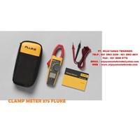 Fluke 375 True RMS AC-DC Clamp Meter