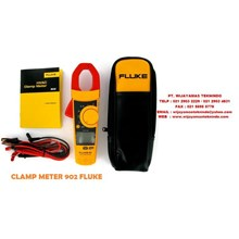 Fluke 902 True RMS HVAC Clamp Meter