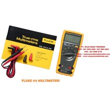 Fluke 179 - 175 And 177 Series Digital Multimeters