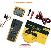 Fluke 233 Remote Display Multimeter Fluke 233 Remo