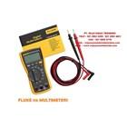Fluke 117 dan 115 Electrician's Multimeter dengan tegangan Non-Contact 2
