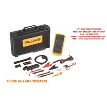 Fluke 88 Series V Deluxe Automotive Multimeter