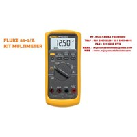 Fluke 88V-A Automotive Multimeter Combo Kit