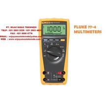 Multimeter Digital Fluke 77 IV Series