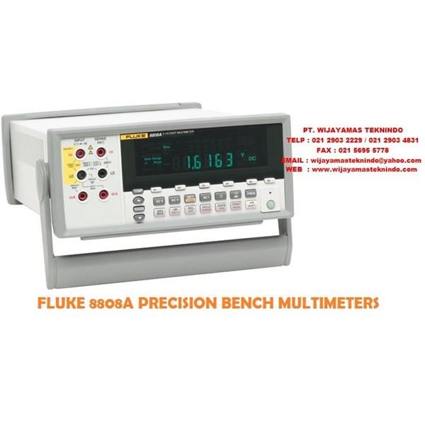 Multimeter Digital Fluke 8808A
