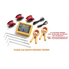 Fluke 1625-1623 GEO Earth Ground Tester