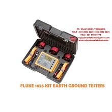 Fluke 1625-1623 GEO Earth Ground Tester Kit
