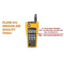 Fluke 975-975V-922 And 922 Kit  Airflow Meter