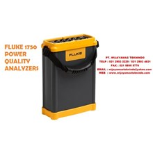 Fluke 1750 And 1760 Three-Phase Power Quality Recorder