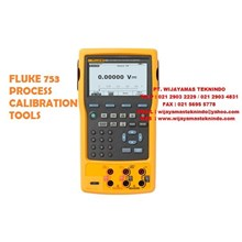 Fluke 753 And 754 Documenting Process Calibrator
