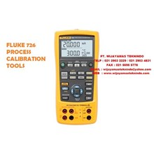 Fluke 726 And 725 Precision Multifunction Process Calibrator