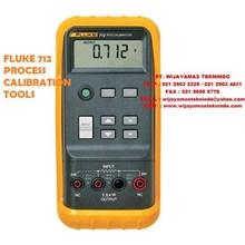 Fluke 712-714 And 724 Temperature Calibrators