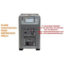 Fluke Calibration 9142-9143-9144 Field Metrology W