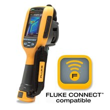 Fluke Ti110-Ti105 And Ti125 Thermal Imager for Industrial and Commercial Applications