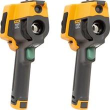Fluke TiR27-TiR29 And TiR32 Building Diagnostic Thermal Imager
