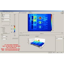 SmartView® Infrared Imaging Analysis and Reporting Software and Mobile App