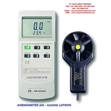 ANEMOMETER AM - 4203HA LUTRON