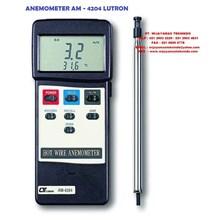 ANEMOMETER AM - 4204 LUTRON