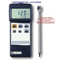 ANEMOMETER AM - 4213 LUTRON