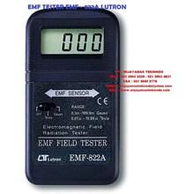 EMF TESTER EMF-822A LUTRON