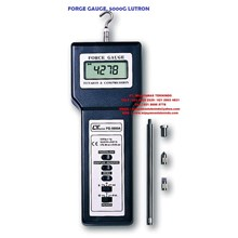 FORCE GAUGE 5000G LUTRON