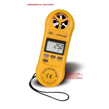ANEMOMETER LM-81AM LUTRON