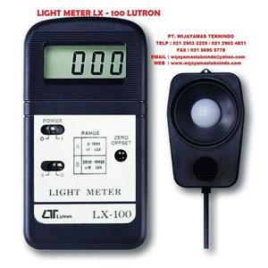 Dari LIGHT METER POCKET LX-100 LUTRON 0