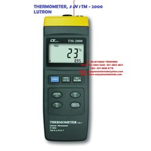 THERMOMETER 3 in 1 TM - 2000 LUTRON