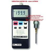Jual VIBRATION METER VB - 8200 LUTRON